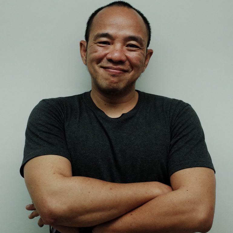 Ruben Hardjanto, ST.,MM.